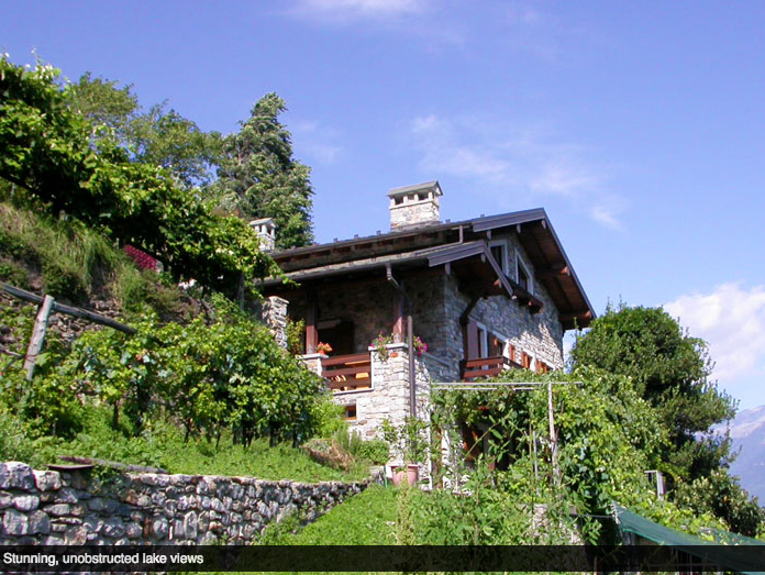 Vakantiehuis Rustico dei Vini