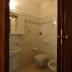 Kleine badkamer Villa Rosa