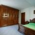 Master bedroom Villa Rosa