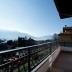 Uitzicht vanaf Villa Rosa