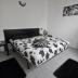 Slaapkamer appartement Bianco