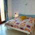 Slaapkamer in Residence Colombo