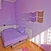 Slaapkamer appartement Viola