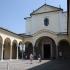 San vicenzo kerk in Gravedona