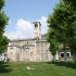 SS Gusmeo Matteo kerk in Gravedona