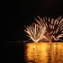 Vuurwerk op 14 augustus in Gravedona
