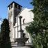De kerk St. Stefano in Sorico