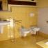 Badkamer op de eerste verdieping van Villa Palazzetta
