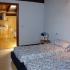 Slaapkamer eerste verdieping Villa Palazzetta