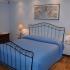 Slaapkamer begane grond Villa Palazzetta