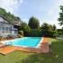 Villa Palazzetta met privé zwembad